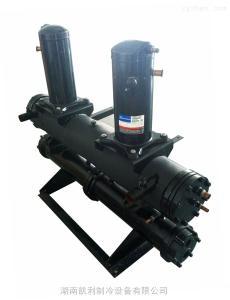 湖南省长沙市星沙地区工业制冷设备冷水机