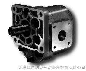 CBE5液壓齒輪泵