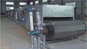 DW系列網帶烘干機,南京DW系列網帶烘干機