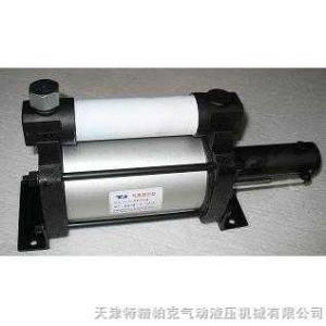 QGZY型直壓式氣液增壓缸