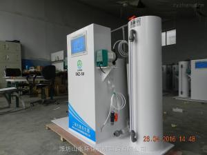 SK西藏正壓型二氧化氯發生器廠家推薦