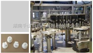 SPCX20大輸液塑料瓶洗灌封一體機