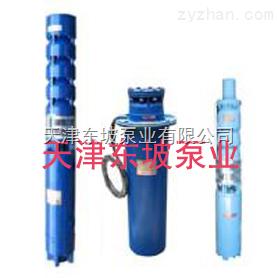 多级不锈钢潜水泵   天津东坡泵业