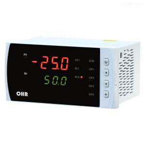 OHR-E300A-55/X-0/X/2虹潤網上商城推出OHR智能PID溫控器