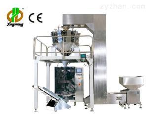 广东全自动薯片包装机 膨化食品包装机