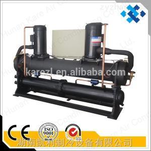 岳陽臺架式冷水機低溫制冷設備