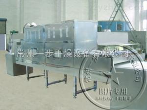 厂家供应MSD系列带式微波灭菌干燥机