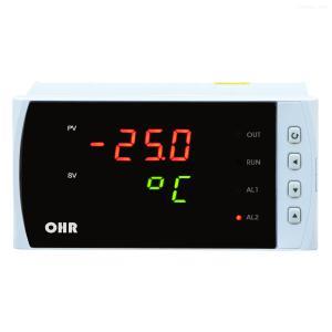 OHR-A100A-55-X/X/X-A虹润网上商城推出OHR智能数显压力表
