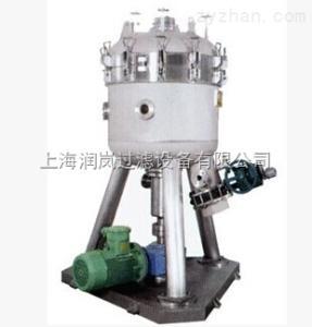 潤嵐HBF系列水平葉片過濾器 芬特過濾機