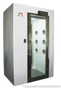 1590廣東廣州東莞珠海風淋室|單人雙人多人風淋室|單吹雙吹三吹風淋室|全不銹鋼風淋室|全冷板風淋室