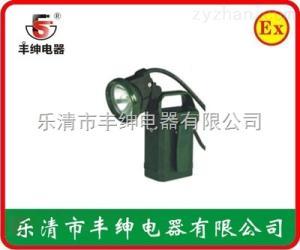 BXD6015便攜式防爆強光燈