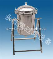 CT300鈦棒保溫過濾器