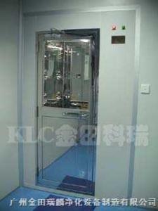 廣州KLC智能語音風淋室KLC智能語音風淋室