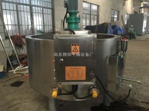 TYDJ--850电加热干粉搅拌混合机