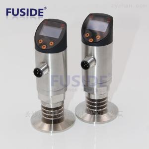 FUSIDE  6111高溫型數顯壓力變送器
