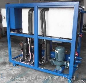 郴州市風冷式冷水機
