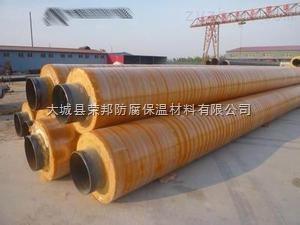 聚氨酯塑套鋼保溫管、直埋塑套鋼保溫管、型號齊全