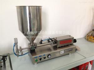 FM-SMT上海越甲半自動臺式膏體灌裝機FM-SMT