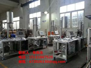 FL-1/2/3/5實驗小設備流化床制粒機