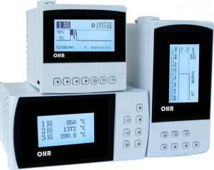 虹潤網上商城推出OHR系列無紙記錄儀