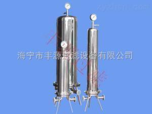 微孔膜滤芯过滤器