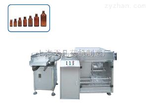 SXPJ80SXPJ80滾筒式洗瓶機
