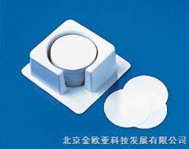60173Supor(PES)圆盘过滤膜片