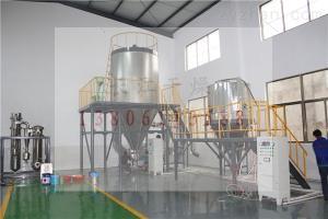 速溶硅酸鈉噴霧干燥設備