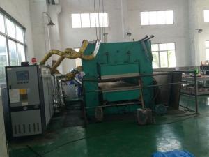 LEOT-30常州平板硫化加熱器 化工換熱設備利德盛工業模溫機