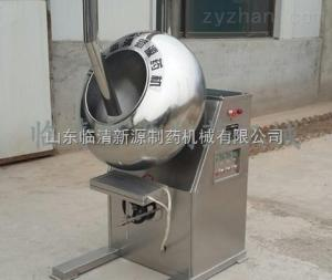 BTY400-1000荸薺式糖衣機