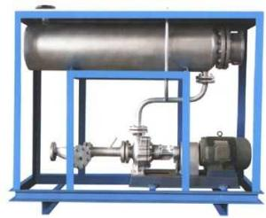 WDR36KW電加熱導熱油爐