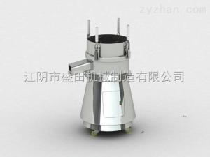 ZS系列振荡筛筛分设备价格