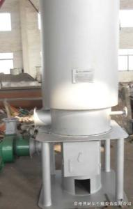 JRF系列燃煤熱風爐燃煤熱風爐