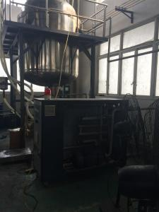 LEOT-100-200反應釜夾套熱油機|利德盛機械有限公司