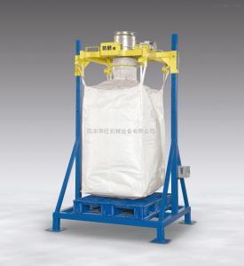 粉體物料包裝機