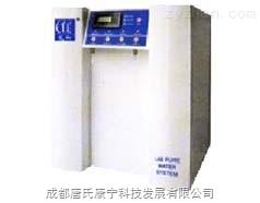 艾柯AKCD-UV超低有机物型超纯水机