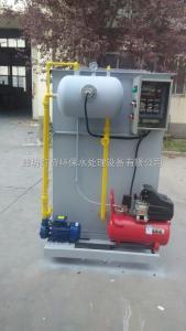 污水處理氣浮機供應商