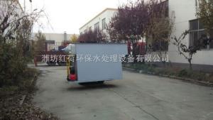 溶氣氣浮機廠家供應商