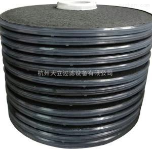 活性炭纸板膜堆滤芯