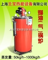 LSS0.2-0.7Q上海蘭寶—供應200kg/h全自動燃氣鍋爐