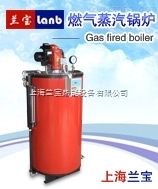 LSS0.5-0.7Q上海蘭寶—供應500kg/h全自動燃氣鍋爐