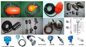 KEY-3、KEY-5、KEY-10KEY电缆浮开关重锤开关扁球开关电缆水位控制液位压力传感器