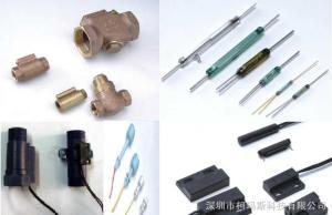 FS02塑胶水流开关,水位开关,接近开关,磁簧开关,磁性开关,磁控开关