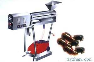 YPH-II型胶囊抛光机