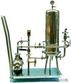 筒式過濾器