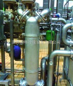 hz螺紋盤管冷凝器