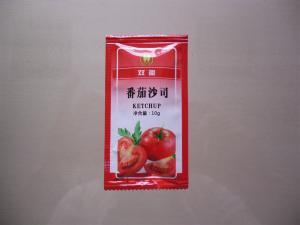 上海运驰酱油全自动包装机