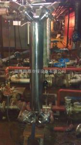 hz供應重慶盤管式冷凝器
