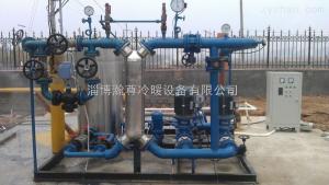 供應瀚尊供暖高效汽水換熱機組