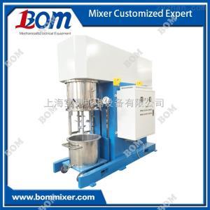 BMXJ5-2000L供應高粘度流體專用BMXJ行星式攪拌機
